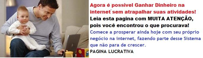 Renda Extra na Web